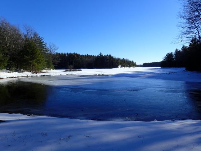 Quabin Reservoir